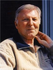 Heinz Drossner